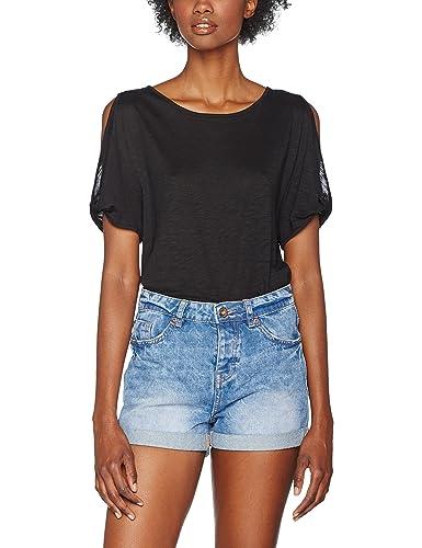 New Look 5063893, Camiseta Para Mujer