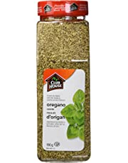 Club House, Quality Natural Herbs & Spices, Oregano Leaves, 190g