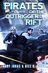 Pirates of the Outrigger Rift Kindle Edition