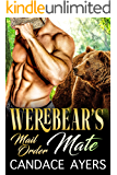 Werebear's Mail Order Mate (Jackson Valley Shifters Book 1)