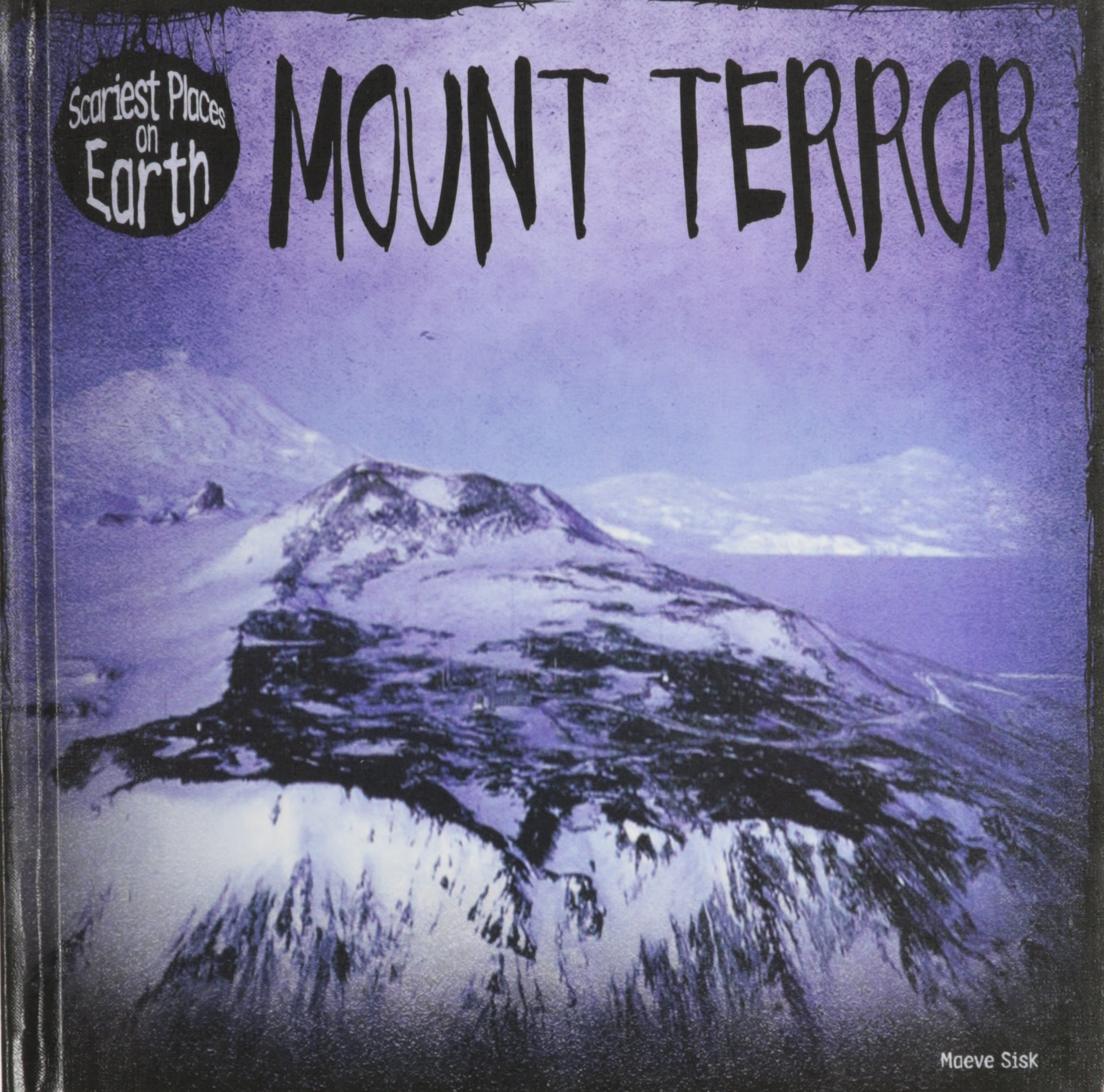 Scariest Places on Earth Set pdf