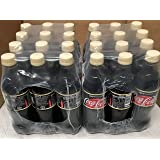 Coke Zero Vanilla Coke Zero Vanilla 500ml x 24 Best Before: 30.09.17