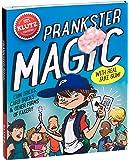 Klutz Prankster Magic Craft Kit
