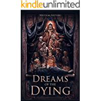 Dreams of the Dying (Enderal Book 1) book cover