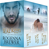SEAL Kisses: A SEAL It With A Kiss Collection (Books 1-3)