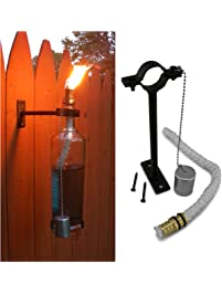 Outdoor Torches Amazon Com