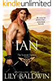 Ian: A Scottish Outlaw (Highland Outlaws Book 6)