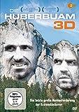 Die Huberbuam 3D (inkl. 2D Fassung)