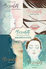 Meredith: The Complete Series Kindle Edition