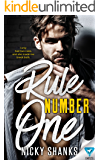 Rule Number One (Rule Breakers Book 1)
