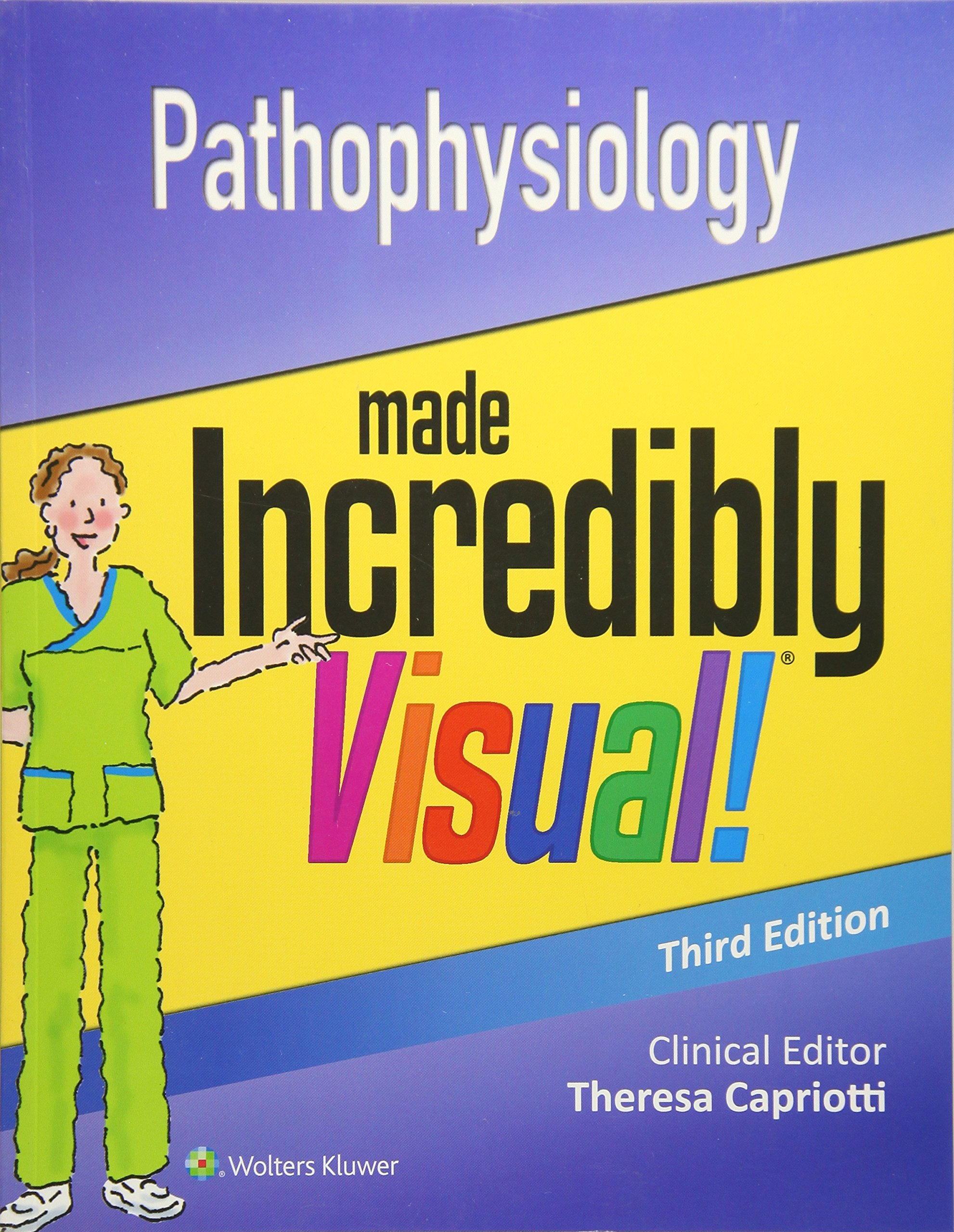 Pathophysiology Made Incredibly Visual Incredibly Easy! Series R ...