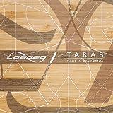 Loaded Boards Tarab Bamboo Longboard Skateboard