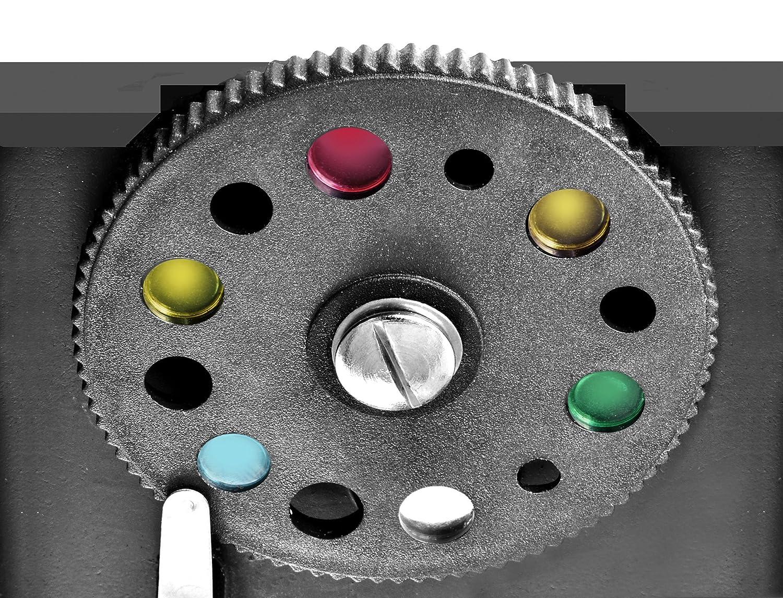 Bresser lcd mikroskop 5 megapixel 10 9 cm 4 3 zoll touchscreen