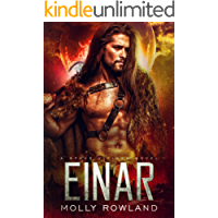 Einar (Claimed by the Alien Viking): A Space Viking Novel