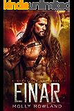 Einar (Claimed by the Alien Viking): A Space Viking Novel