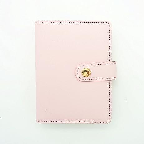 amazon com harphia kwai grild solid agenda planner spiral notebook