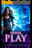 Power Play (Amanda Byrne Book 1)