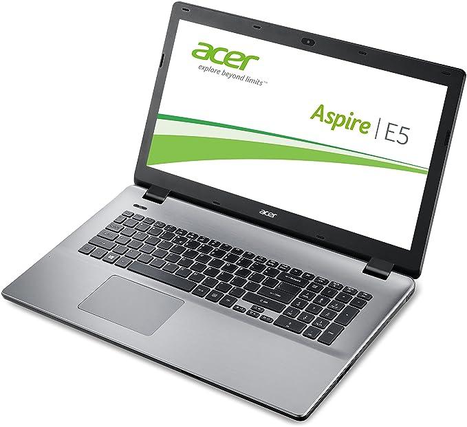 Acer Aspire E5-731 Intel Graphics Windows 7 64-BIT