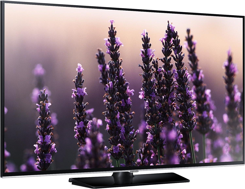 Samsung UE40H5500AW - Tv Led 40 Ue40H5500 Full Hd, 3 Hdmi, Wi-Fi Y Smart Tv: Amazon.es: Electrónica