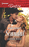 One Night Scandal (The McNeill Magnates)