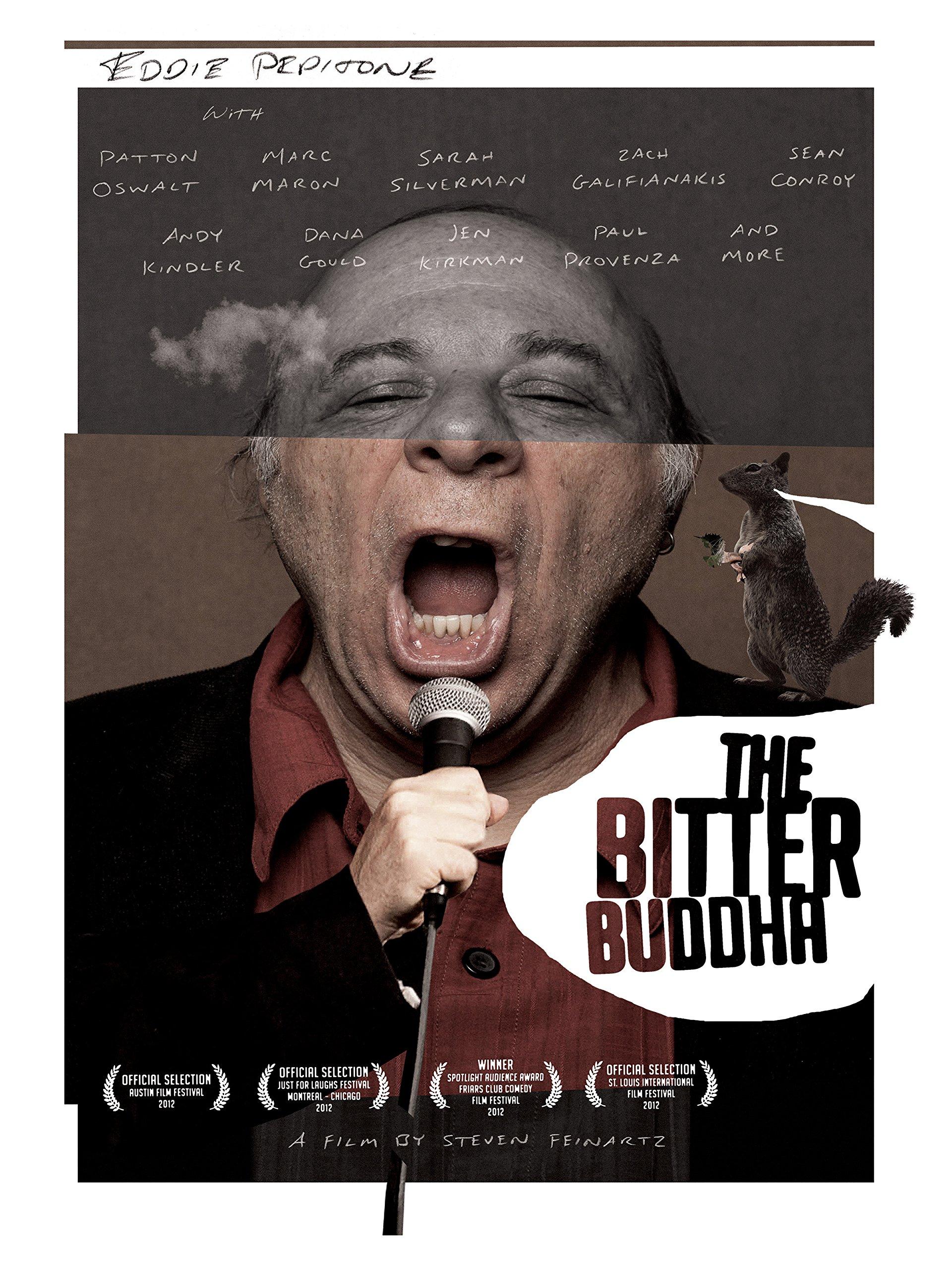The Bitter Buddha on Amazon Prime Video UK