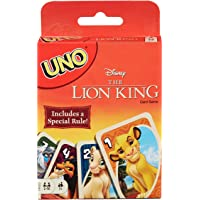 UNO Disney the Lion King