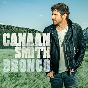 When does canaan smith cd come out