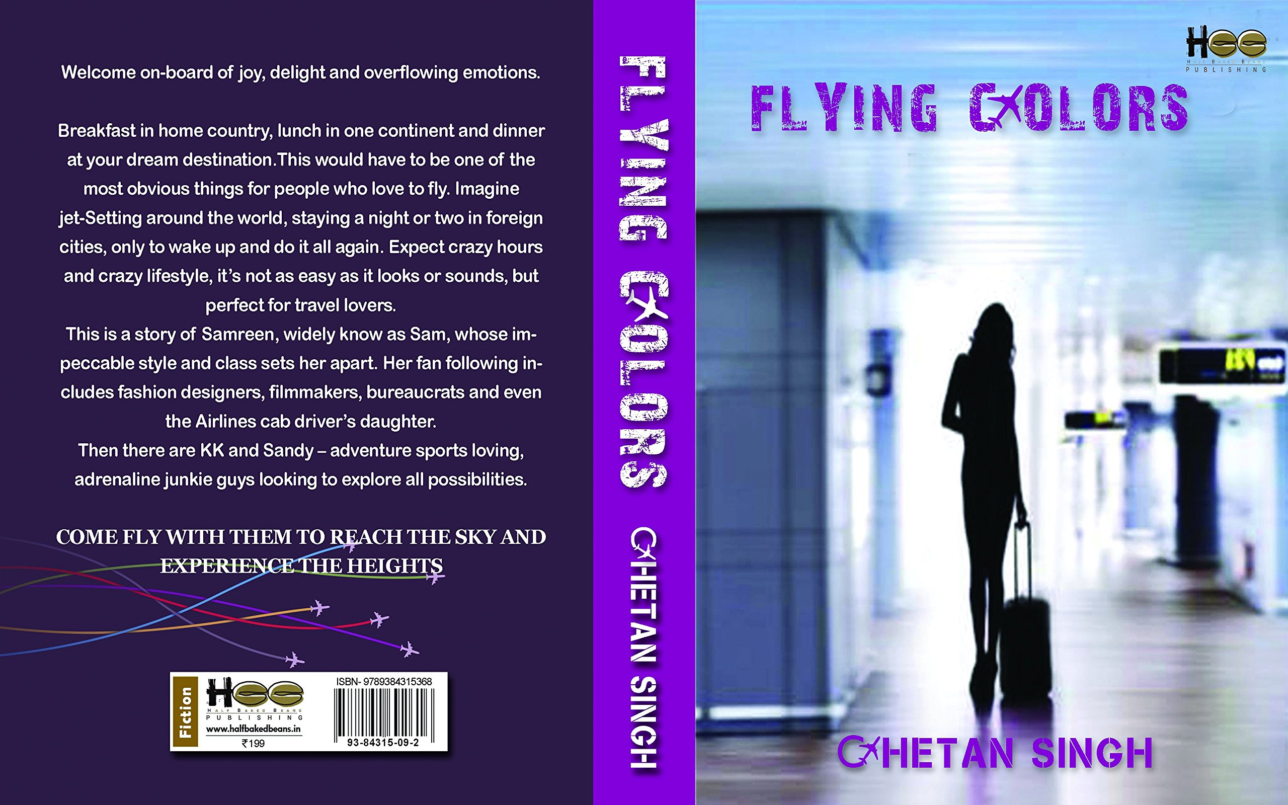Buy Flying Colors Book line at Low Prices in India
