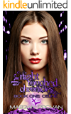 Celine (The Night Touched Chronicles Book 1)