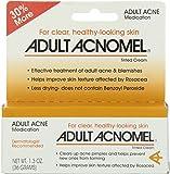 Acnomel Adult Acne Medication Tinted Cream - 1 oz by Acnomel
