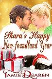 Shara's Happy New-foundland Year (Holiday, Inc. Book 3)