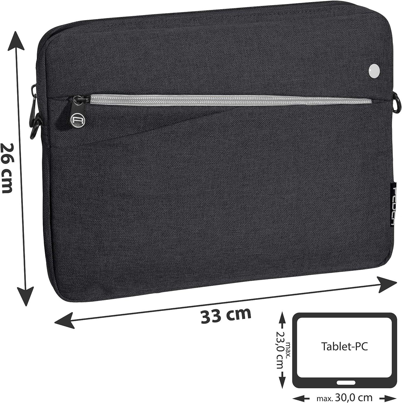 Pedea Tablet Pc Tasche Fashion Für 12 9 Zoll Computer Zubehör