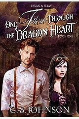 One Flew Through the Dragon Heart (Favan & Flew Book 1) Kindle Edition