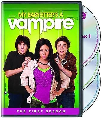 my babysitters a vampire season 1 episode 11 full episode