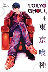 Tokyo Ghoul, Vol. 4 Kindle Edition
