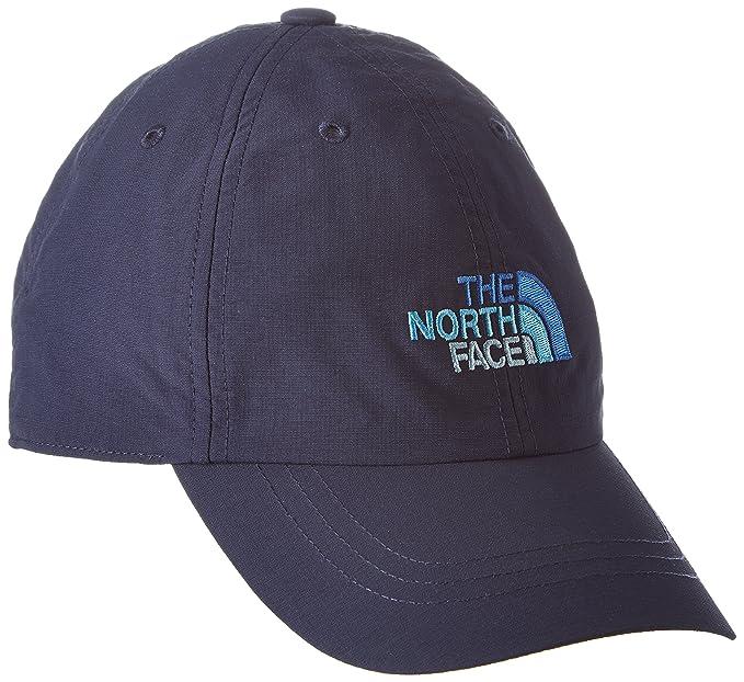 The North Face Horizon Gorra, Niños, (Azul Oscuro), M (Tamaño del ...