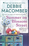 Summer on Blossom Street: A Romance Novel (A Blossom Street Novel)
