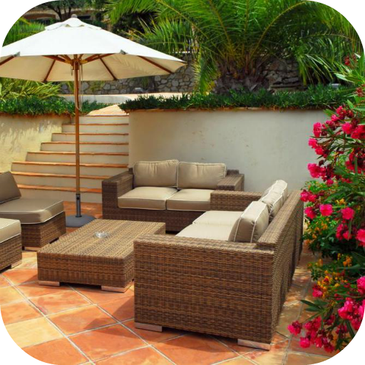 Cheap  Patio Design Ideas