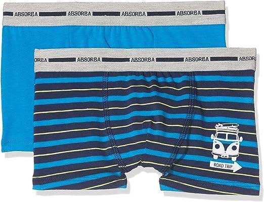 Absorba Underwear 1ER Prix Road Trip, Shorty
