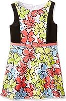 Marmellata Big Girls' Color Block Dress