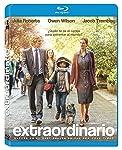 Extraordinario (Blu-ray)
