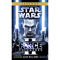 The Force Unleashed II: Star Wars Legends (Star Wars - Legends) (English Edition)