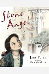 Stone Angel Kindle Edition