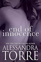 End of the Innocence Kindle Edition
