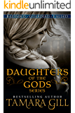 Daughters Of The Gods (Mythological Romance)