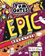 Tom Gates #13 Epic Adventure (Kind of)