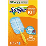 Swiffer Dust Magnet Cloths, Paket med 7