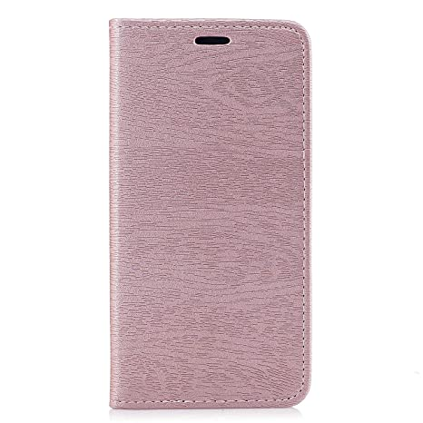 Funda Xiaomi Redmi 4A, CaseLover Piel PU Flip Folio Carcasa para Xiaomi Redmi 4A con TPU Silicona Case Cover Interna Estilo Libro Cuero Tapa Cierre ...