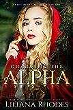 Charming The Alpha (The Crane Curse Book 1)