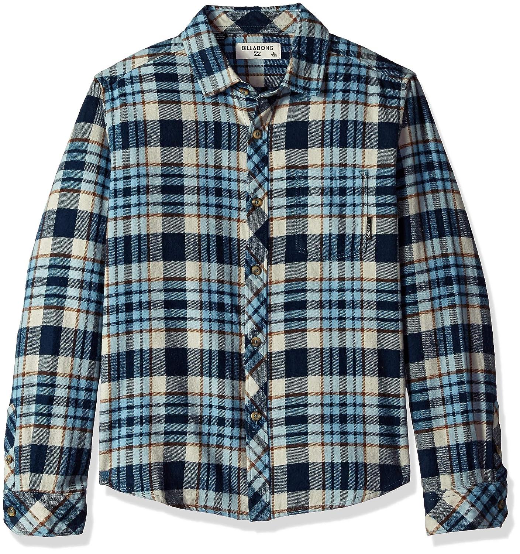 8deac782e Amazon.com: Billabong Boys Coastline Flannel: Clothing